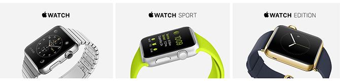 apple-watch-variaties