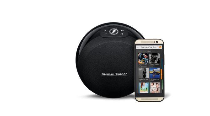 De Omni 10: een sferisch apparaat.