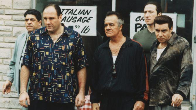 Binnenkort ook The Sopranos kijken via de stream?