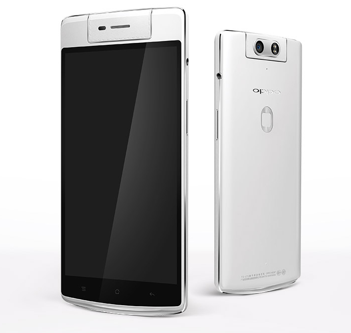 Oppo N3: All Specifications, Pictures and More
