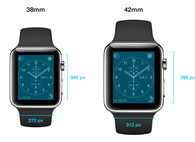 apple-watch-formaat