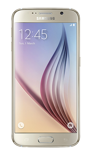 Samsung Galaxy S6 - draadbreuk.nl