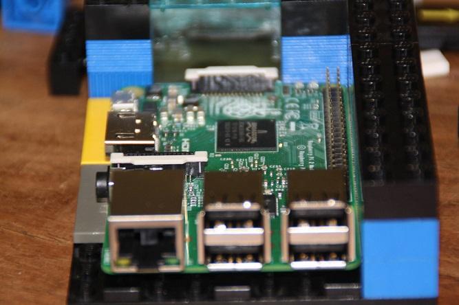 Livestreamen op je Raspberry Pi, een absolute aanrader!