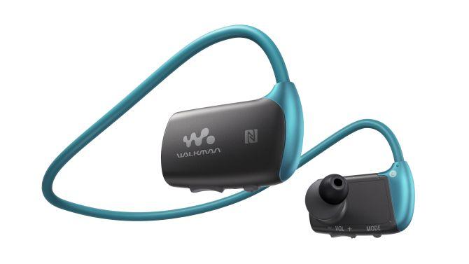 Deze Walkman is dus een echt beugelnekkie