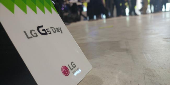 Foto LG G5 Camera test 6