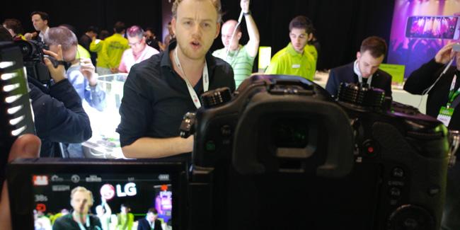 Foto LG G5 Camera test 1
