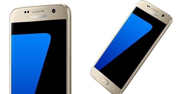 Samsung Galaxy S7 of LG G5: dit is de S7