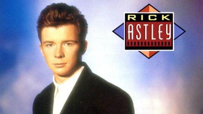 Grote kans dat je de grootste hit van deze man gisteren meerdere keren hebt gehoord.