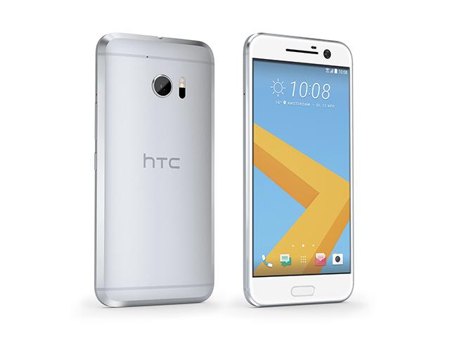 Zo ziet de HTC 10 er dus uit.