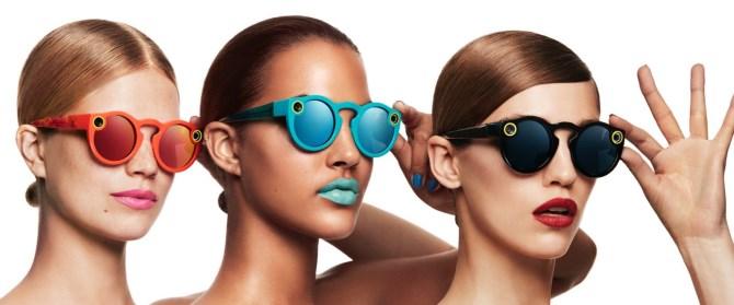 snapchat bril kleuren